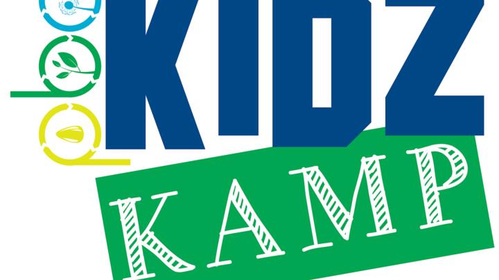 KidzKamp 2019 logo image