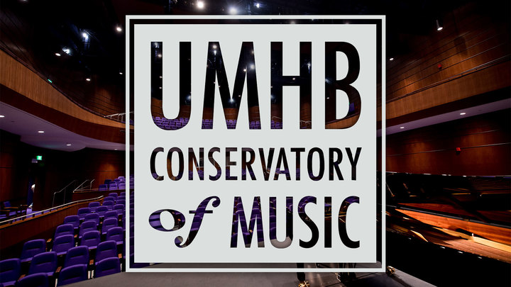 UMHB Conservatory Summer 2019 Jr. Summer Musical Registration logo image