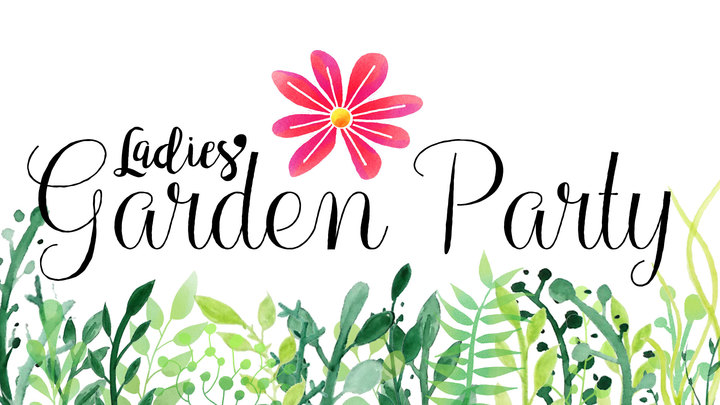 Medium ladies garden party 1080p