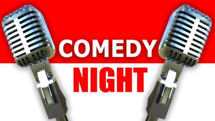 Harvest Ladies Summer Event, Comedy Night logo image