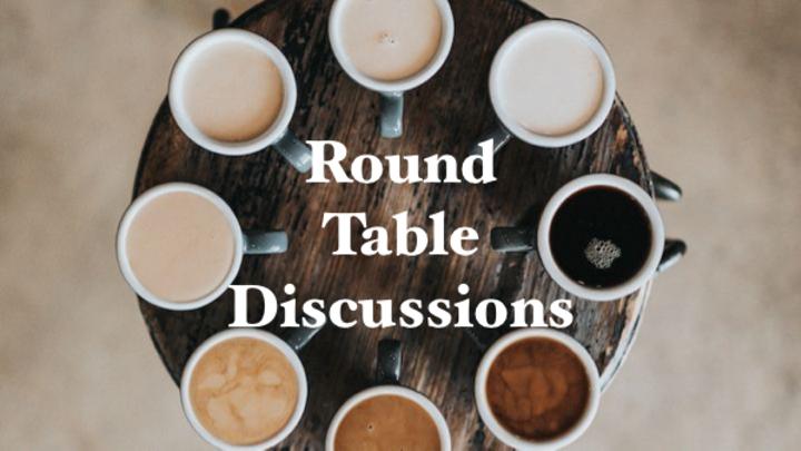 Round Table Discussion - Media & Children logo image