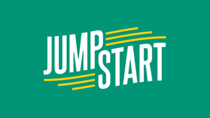 Jump Start logo image