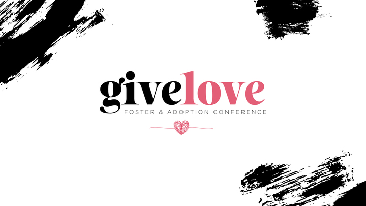 Give Love Conference logo image