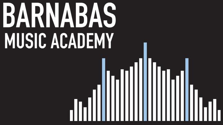 Barnabas Music Academy logo image