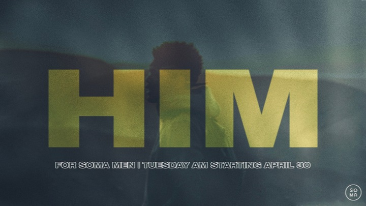 HIM - For Soma Men logo image