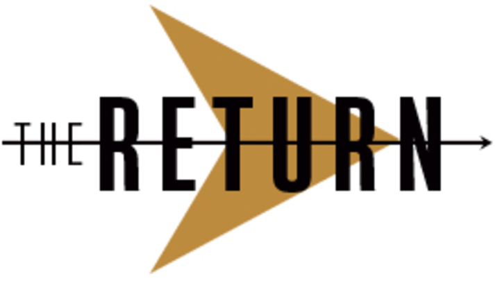 The Return | October 9-13 logo image