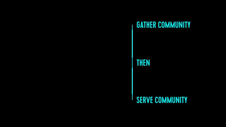June 2nd Serve Community Day logo image
