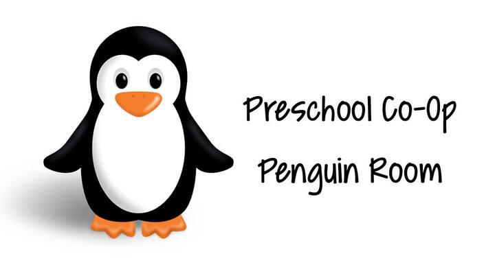 Penguin Room: Preschool Summer Co-Op  logo image