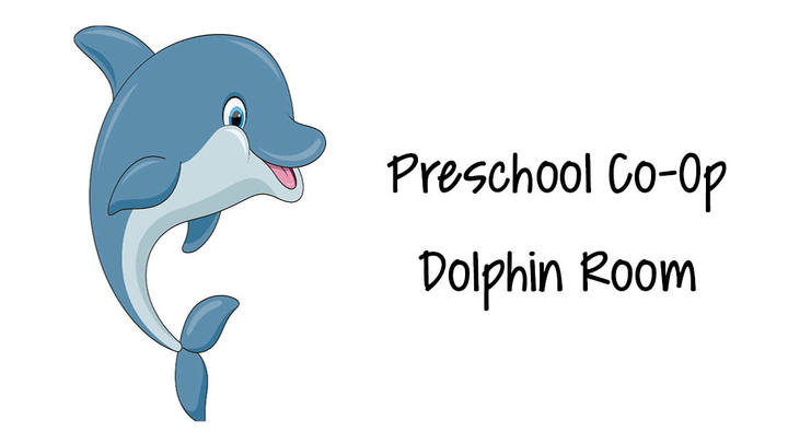 Dolphin Room: Preschool Summer Co-Op  logo image