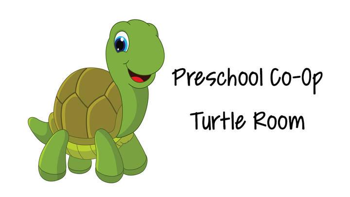 Turtle Room: Preschool Summer Co-Op  logo image