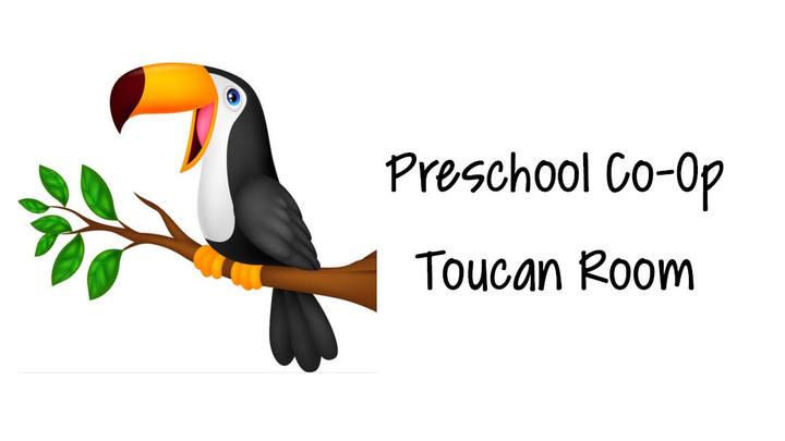 Toucan Room: Preschool Summer Co-Op  logo image