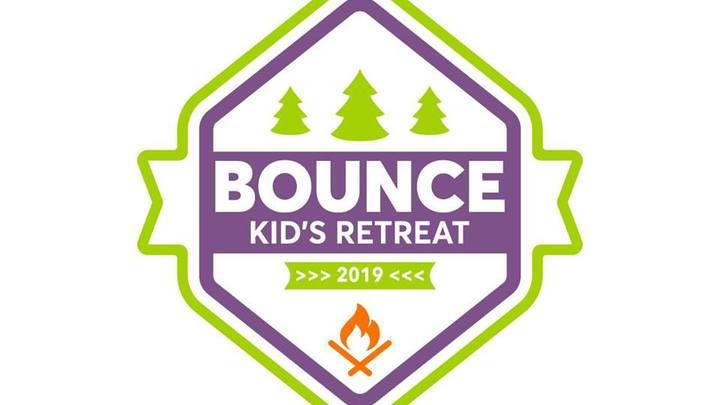 Bounce Kids Retreat logo image