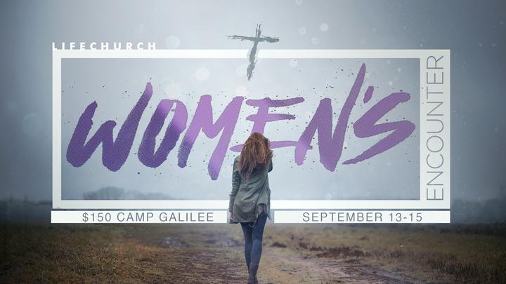 Women's Encounter logo image