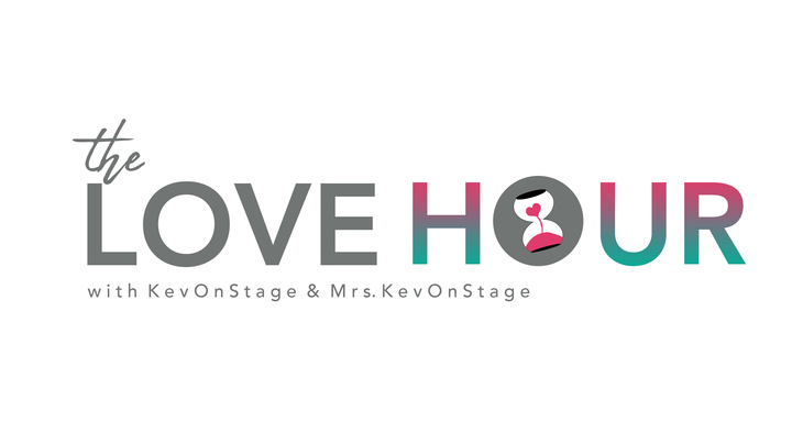 The Love Hour Conference logo image