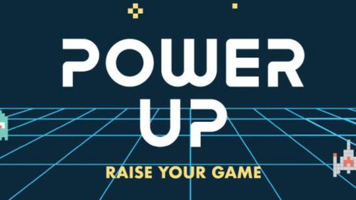 FCC Power Up Camp logo image