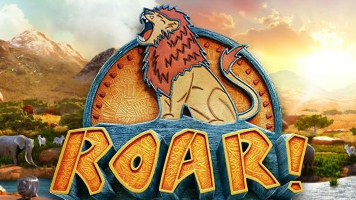 ROAR Day Camp STAY & PLAY logo image