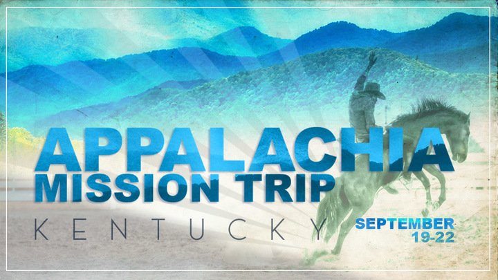 Appalachian Mission Trip logo image