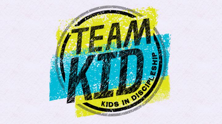 TeamKID 2019-2020 logo image