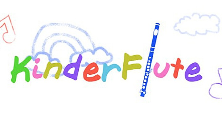 KinderFlute Registration logo image