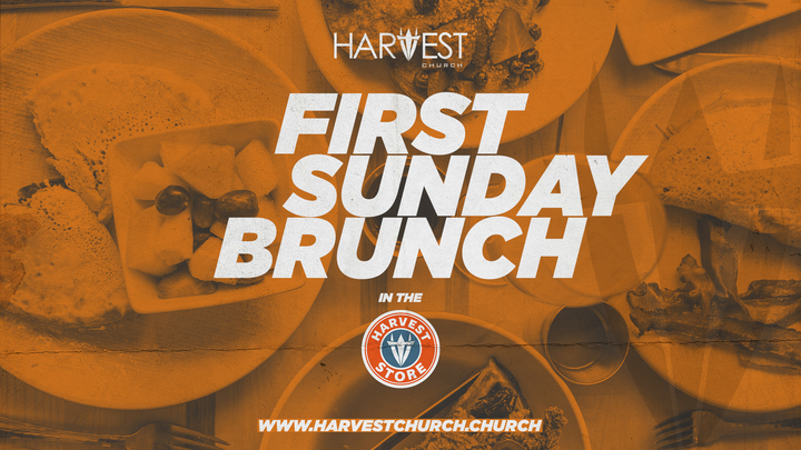 First Sunday Brunch  logo image