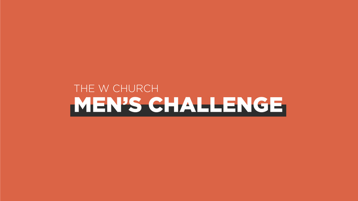 Men's Challenge logo image