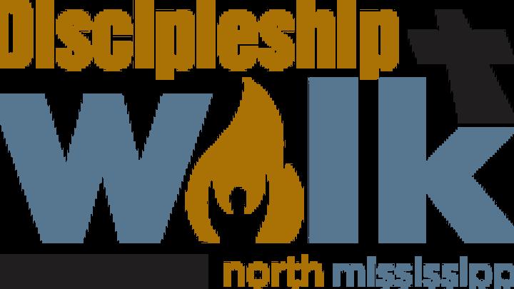 Discipleship Walk - Women's logo image