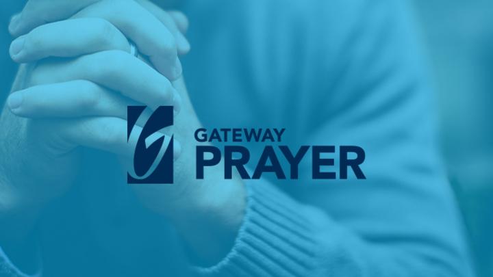 NFW | Worship & Prayer Night | 2019: June 4th - December 3rd logo image