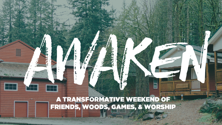 Awaken Retreat logo image