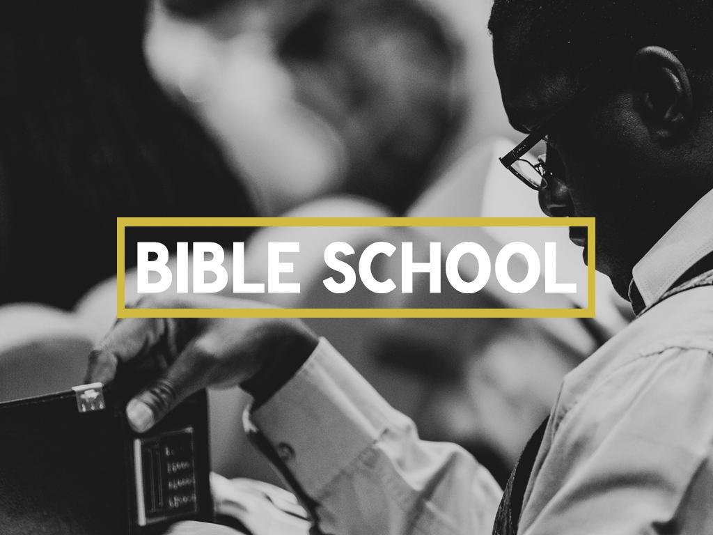 Bibleschool pco template 5