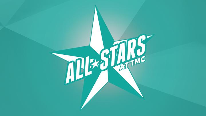 All Stars at TMC logo image