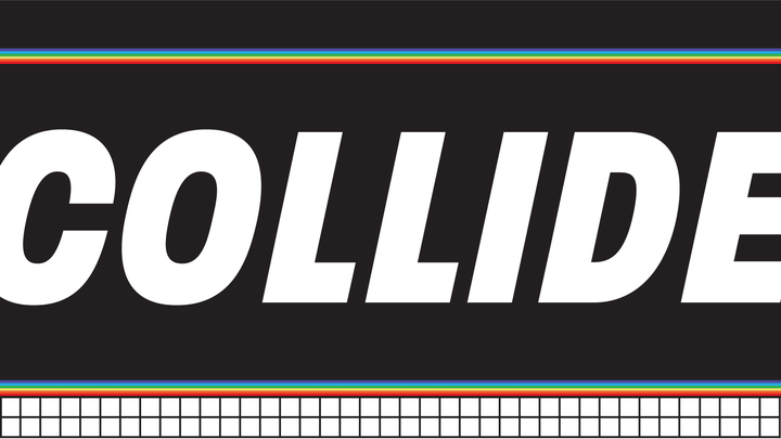 2019 High School Collide  - Student Registration logo image