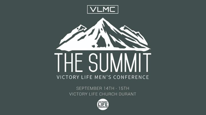 Summit Men's Conference 2019 logo image