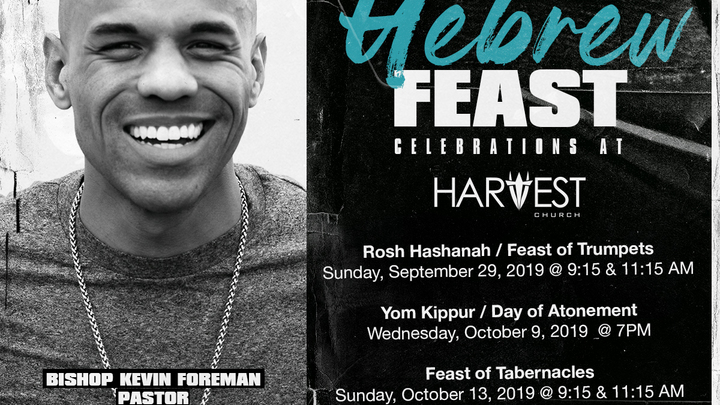 Feast of Tabernacles logo image