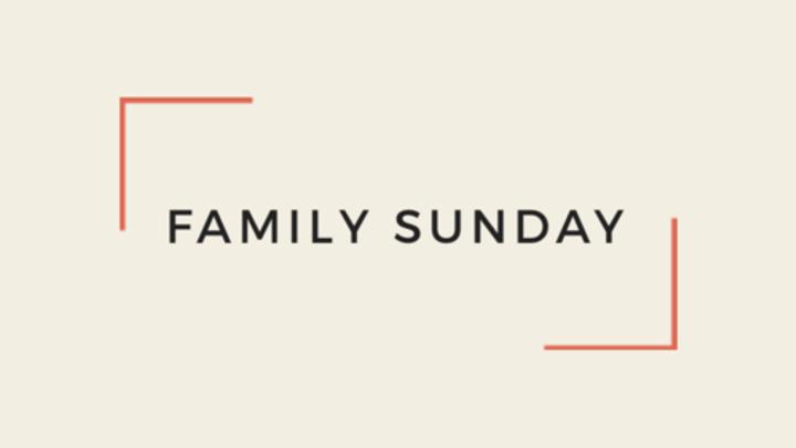 Medium family sunday