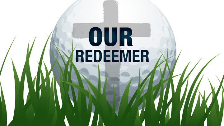 2019 Our Redeemer Golf Outing logo image