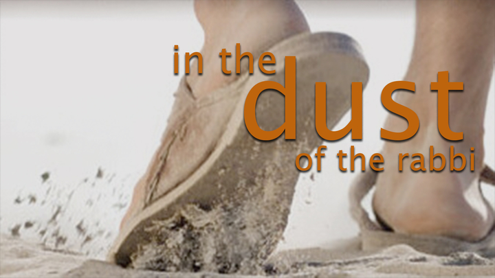 """Men's Bible Study """"In the Dust of the Rabbi"""" DVD presentation and discussion  logo image"""