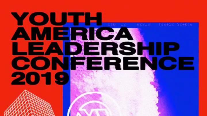 YOUTH AMERICA LEADERSHIP CONFERENCE logo image