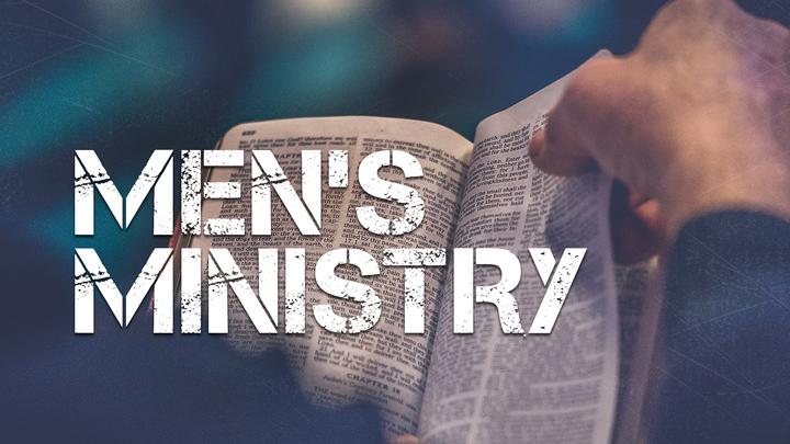 Latham Men's Ministry  logo image