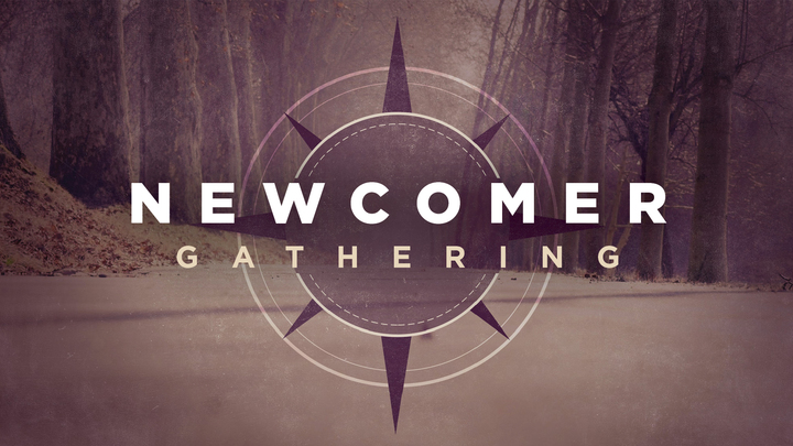 Newcomer Gathering - September 29, 2019 logo image