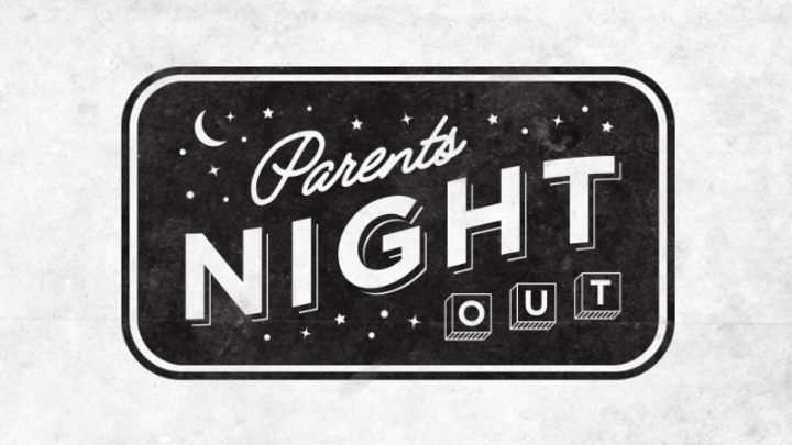 Parent's Night Out!  logo image
