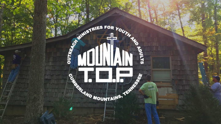 Mountain T.O.P. Summer Youth Ministry Trip logo image