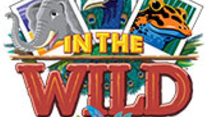 Vacation Bible School logo image
