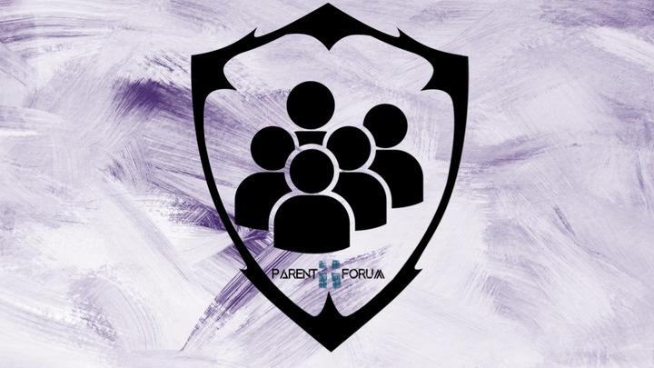 Parent Forum  logo image