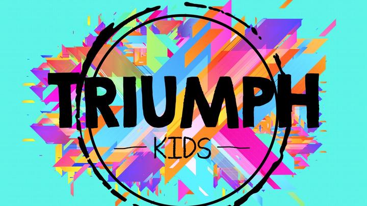 2019-2020 Triumph Kids - East logo image