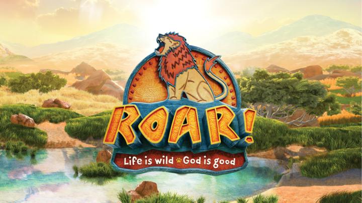 Roar VBS 2019 - Westside Sisters