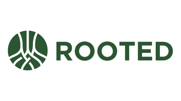 Rooted Registration - Fall 2019 logo image
