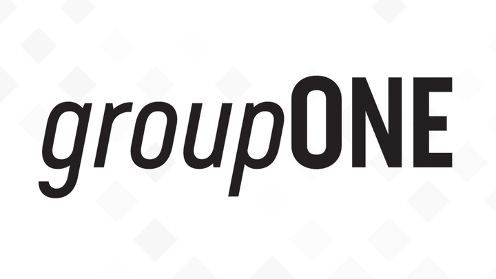 groupONE LifeGroup - Summer Semester 2019 logo image