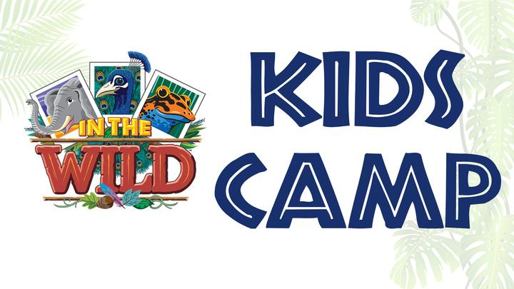 Kid's Camp logo image