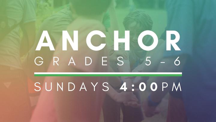 Anchor logo image