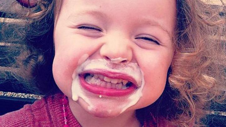 Ice Cream Social logo image